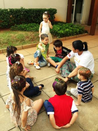 Recreação Infantil